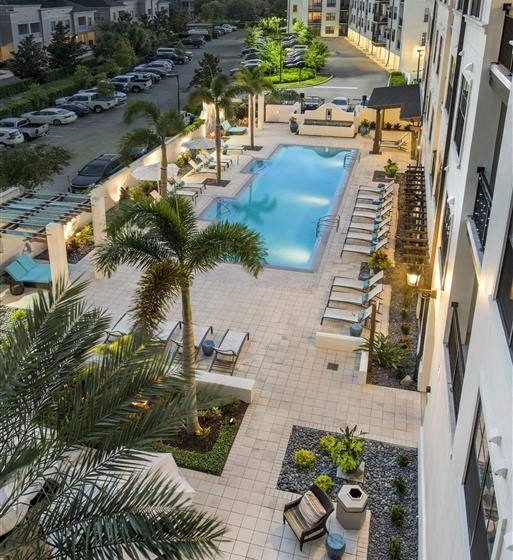Exceptional Views at Azul Baldwin Park, Orlando, 32814