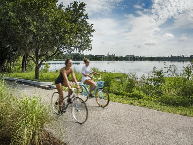 Active lifestyle Community at Azul Baldwin Park, Orlando, FL, 32814