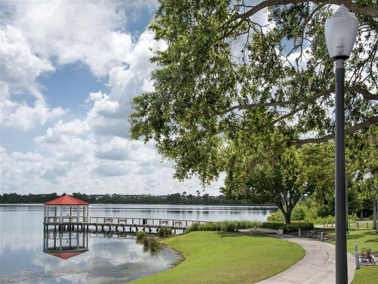 Breathtaking Views at Azul Baldwin Park, Orlando, 32814