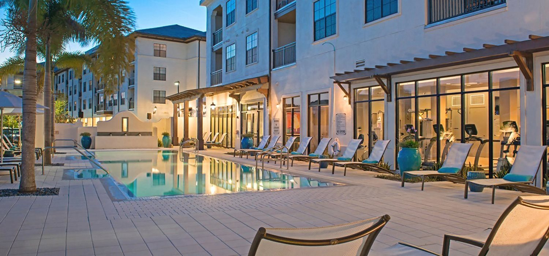 Apartments for Rent in Orlando, FL   Azul Baldwin Park