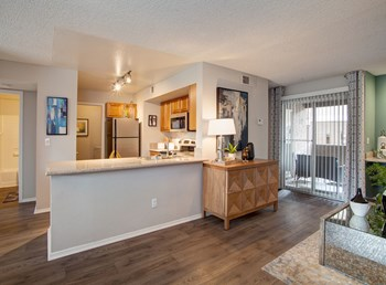 2601 S Grand Canyon Drive 1-2 Beds Apartment for Rent Photo Gallery 1
