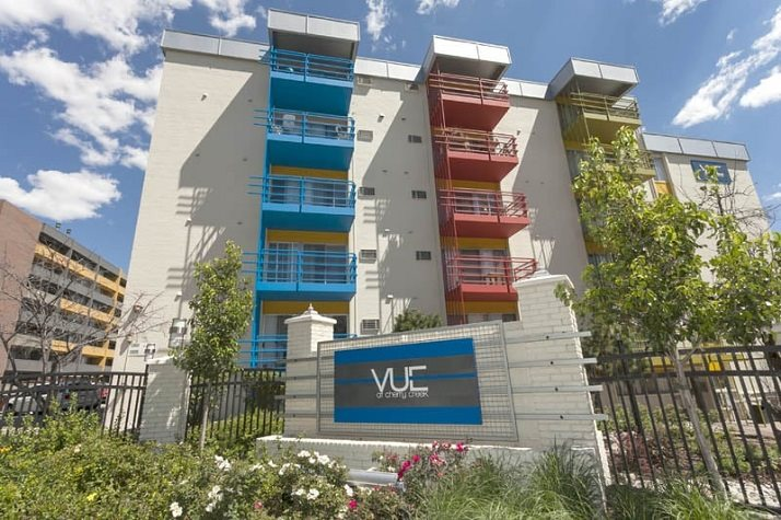 Vue at Cherry Creek in Denver, CO