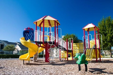 Wellesley Apartments|Playground