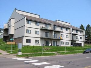 Third Street Apartments Community Thumbnail 1