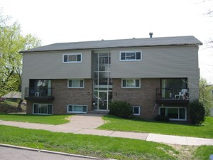 Alden Apartments Community Thumbnail 1