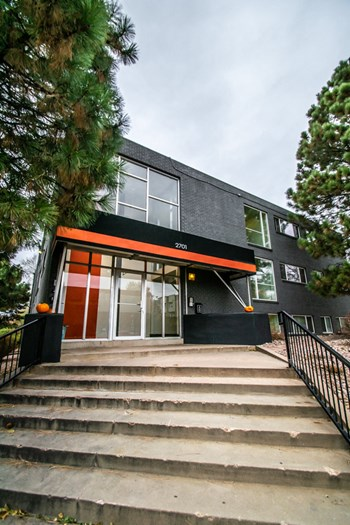 2701 Federal Boulevard Studio-2 Beds Apartment for Rent Photo Gallery 1