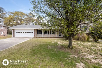 680 North Kingsley Drive 5 Beds House for Rent Photo Gallery 1