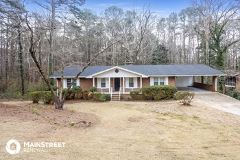4640 Kelden Circle 4 Beds House for Rent Photo Gallery 1