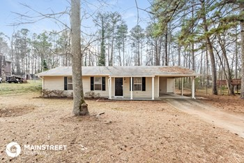 3229 Robin Hood Lane 3 Beds House for Rent Photo Gallery 1