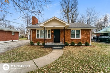 4425 Lynnview Dr 3 Beds House for Rent Photo Gallery 1