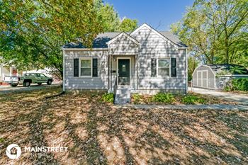 5579 Bruce Ave 4 Beds House for Rent Photo Gallery 1