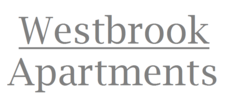 Westbrook Apartments Logo