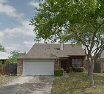 5122 LAKEBEND EAST DRIVE 3 Beds House for Rent Photo Gallery 1