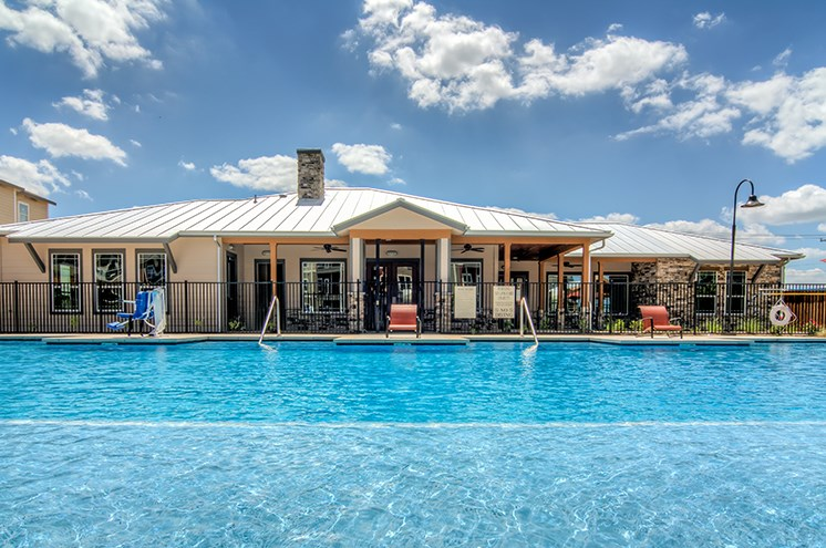 Villa Espada Poolside