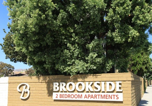 Brookside Apartment Homes Community Thumbnail 1