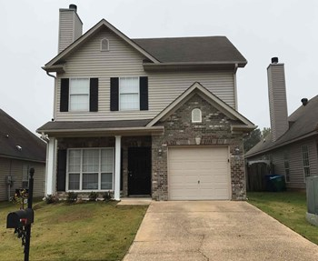 346 Forest Lakes Dr 3 Beds House for Rent Photo Gallery 1