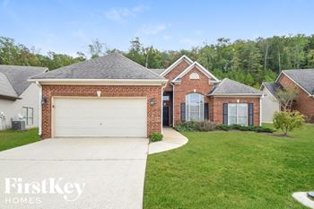 5890 Forest Lakes Cove 3 Beds House for Rent Photo Gallery 1