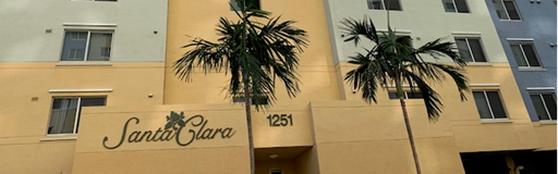 Santa Clara I Apartments Miami, FL