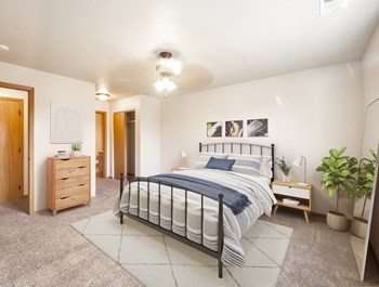106 Sandstone Drive 1-3 Beds Apartment for Rent Photo Gallery 1