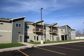 100 N Sycamore Avenue 1-2 Beds Apartment for Rent Photo Gallery 1