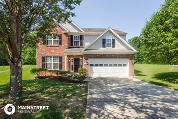 2639 Hidden Pond Cove 4 Beds House for Rent Photo Gallery 1