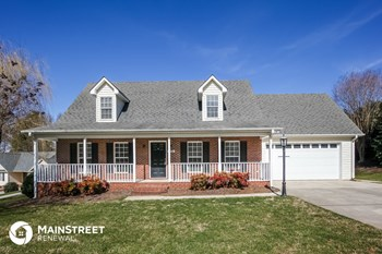 5101 Old Plantation Circle 3 Beds House for Rent Photo Gallery 1