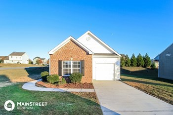 2104 Lauren Woods Dr 3 Beds House for Rent Photo Gallery 1