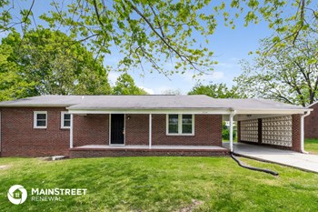 2114 Haymount St 3 Beds House for Rent Photo Gallery 1