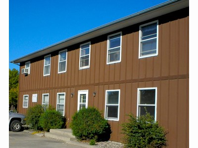 Claremont Apartments | Grand Forks, ND