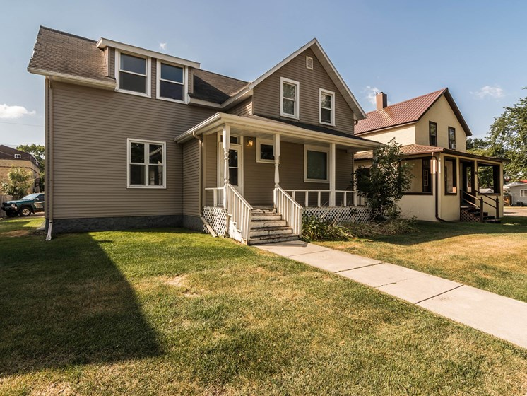Faul 4-Plex Apartments | Grand Forks, ND
