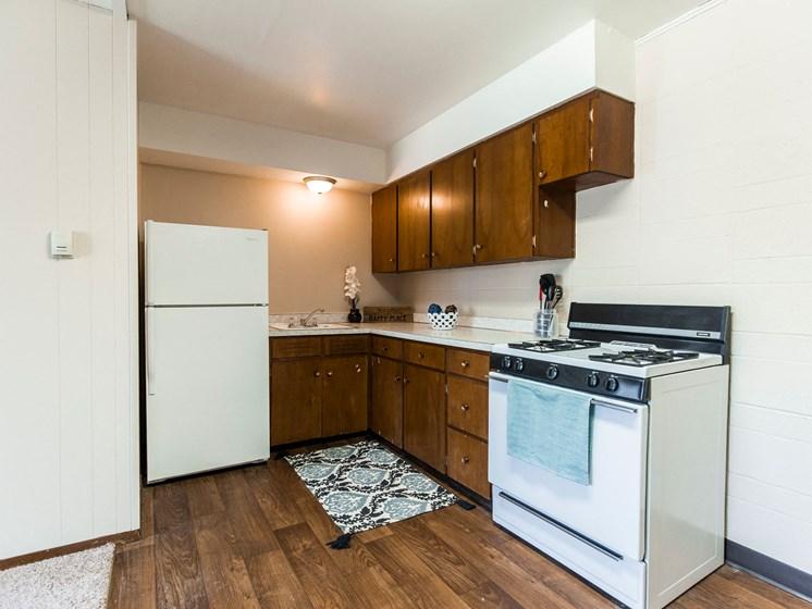 Louise Apartments | Kitchen