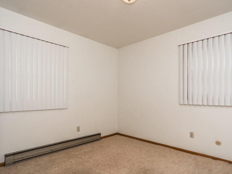Valley Home Duplexes | Bedroom