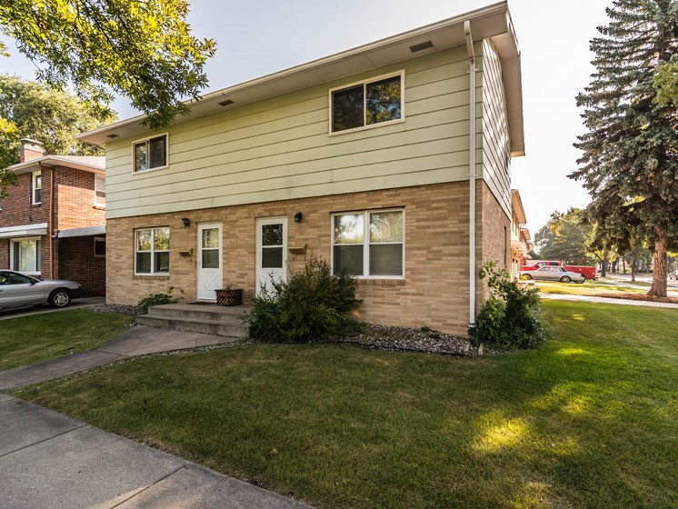 Valley Home Duplexes | Grand Forks, ND