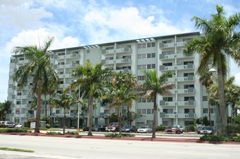 850 W. 49TH STREET Studio-1 Bed Apartment for Rent Photo Gallery 1