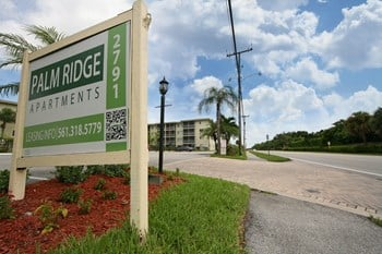 2791 FLORIDA MANGO ROAD 1 Bed Apartment for Rent Photo Gallery 1