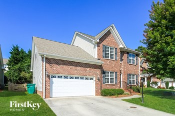 6683 Knob Hill Court 3 Beds House for Rent Photo Gallery 1