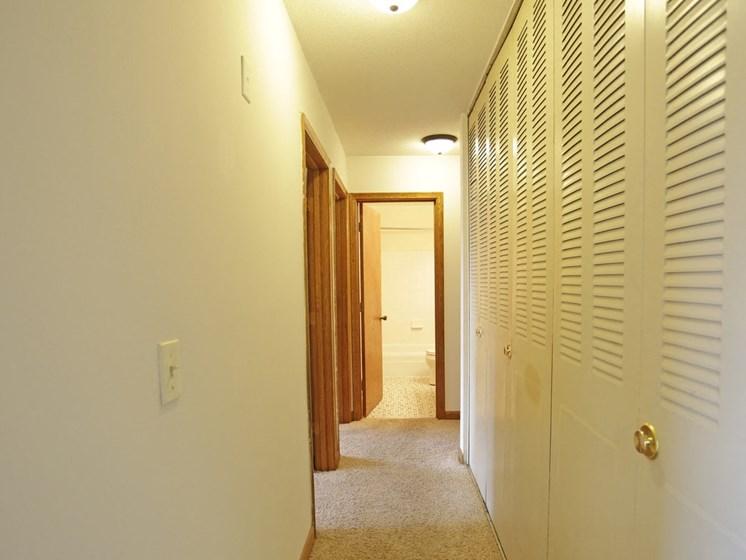 Carrington Drive Hallway