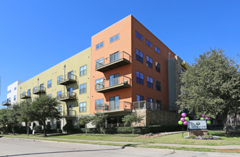 4533 Cedar Springs 1-2 Beds Apartment for Rent Photo Gallery 1