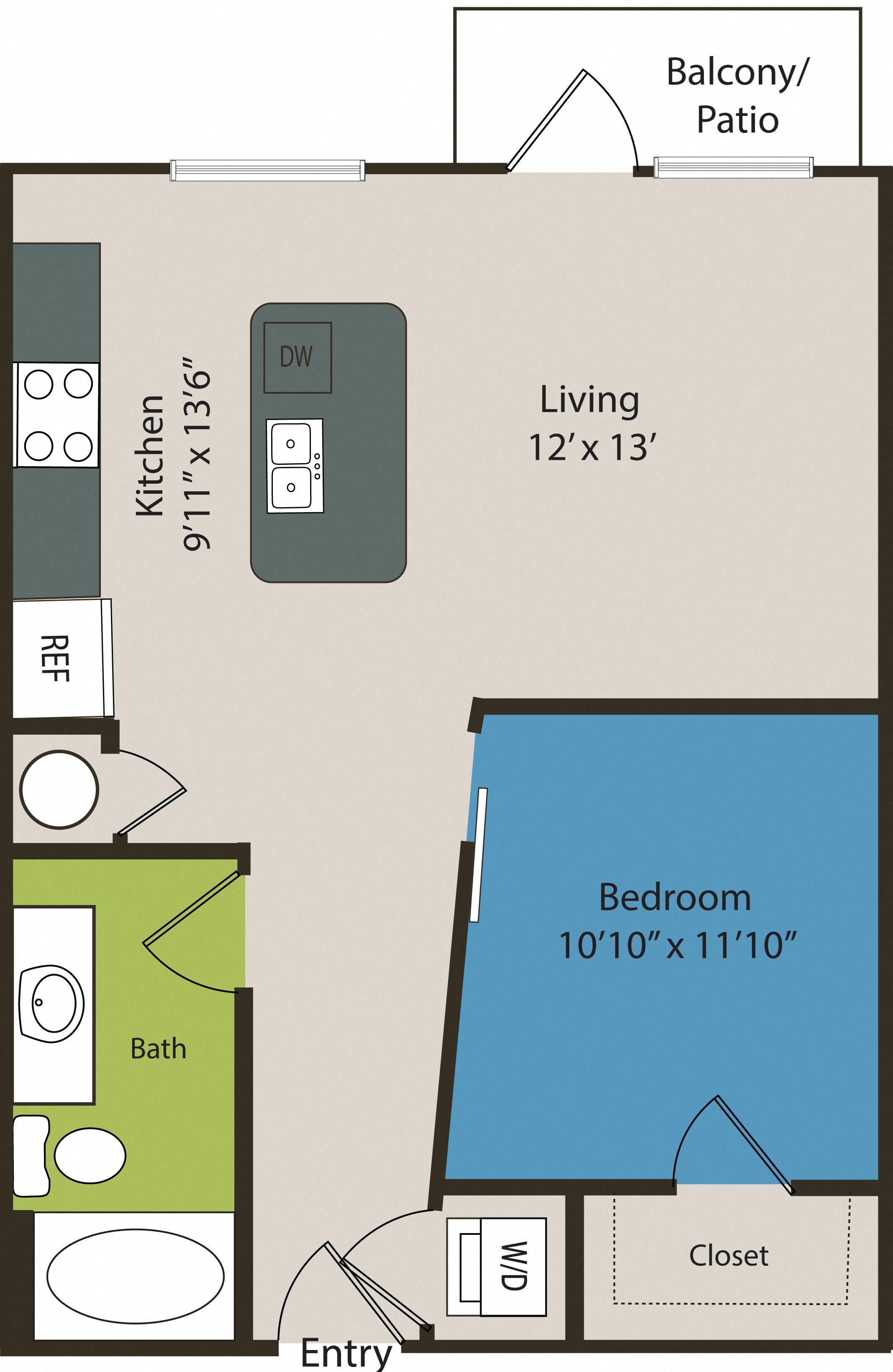 S4 Floor Plan 4