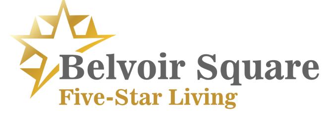 Fort Belvoir Property Logo 21