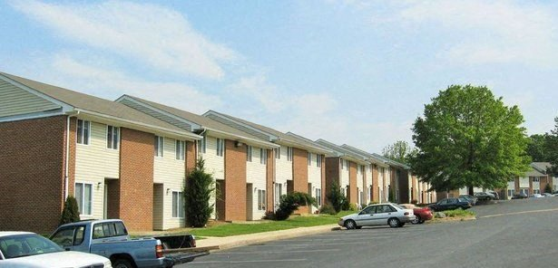Willow View Apartments Staunton Virginia