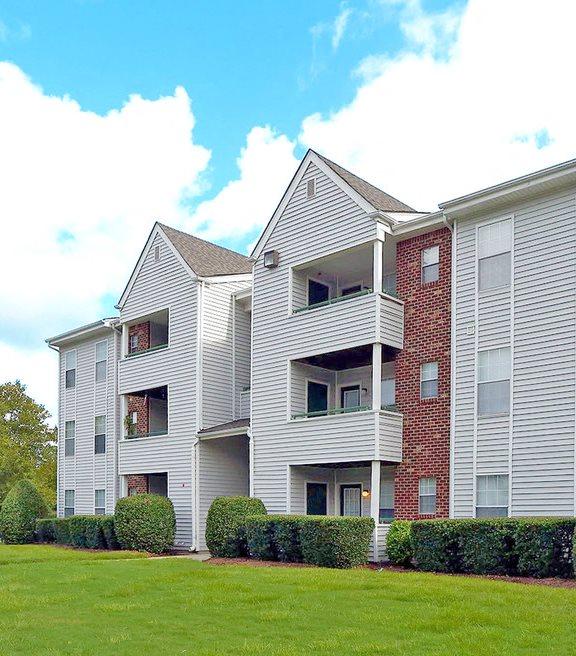 Apartments In Chesapeake, VA