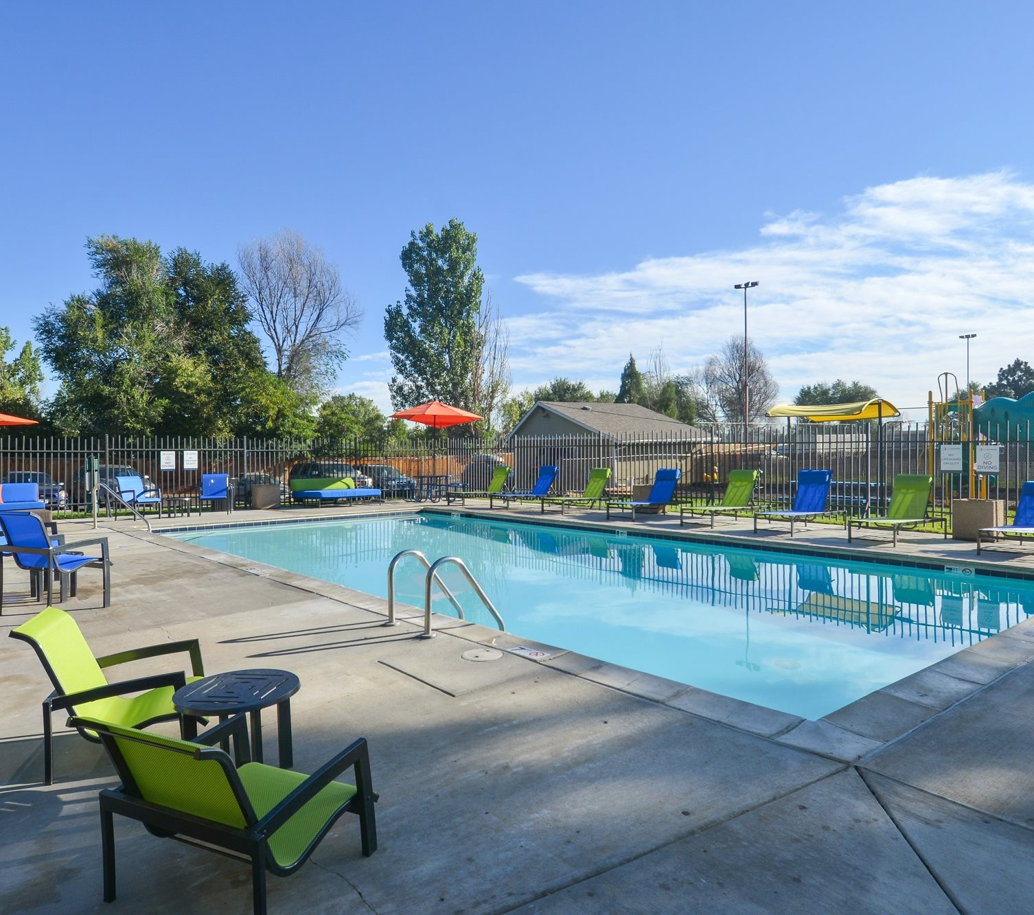 Lakewood Pointe Apartments: Apartments In Denver, CO