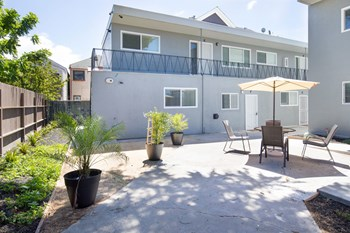 814 And 818 27Th Street 1 Bed Apartment for Rent Photo Gallery 1