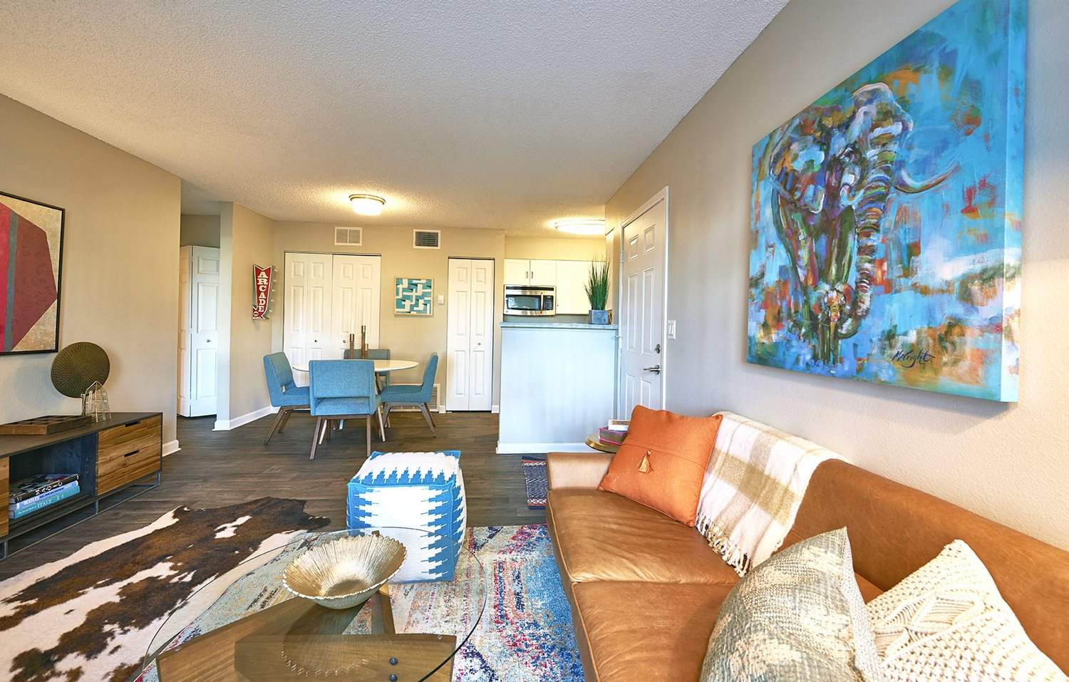 Apartments in Lakewood, CO | Sloan's Lake Apartments