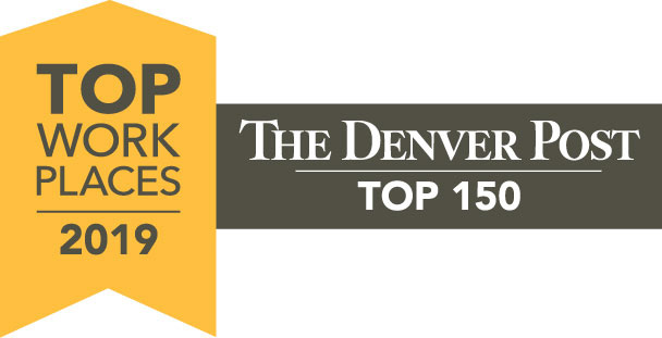 Top Workplace 2019 Denver Post
