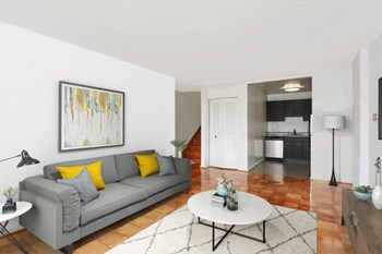 1415 Rhode Island Ave. NW Studio-2 Beds Apartment for Rent Photo Gallery 1