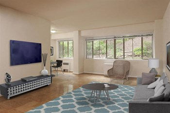 1700 Harvard St, NW Studio Apartment for Rent Photo Gallery 1