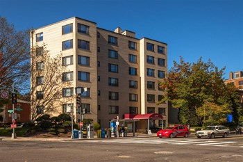 5100 Connecticut Ave. NW Studio-1 Bed Apartment for Rent Photo Gallery 1