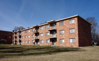831 Locust Street 1-3 Beds Apartment for Rent Photo Gallery 1